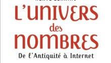 L'Univers des Nombres : de L'Antiquité à Internet - Hervé Lehning. Crédits : http://goo.gl/TppTvq